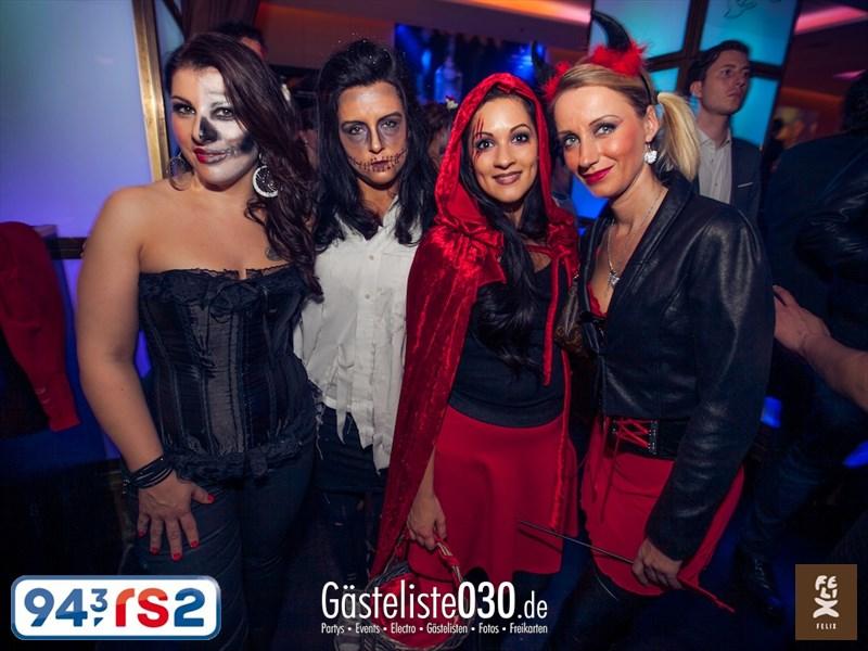 https://www.gaesteliste030.de/Partyfoto #67 Felix Berlin vom 31.10.2013