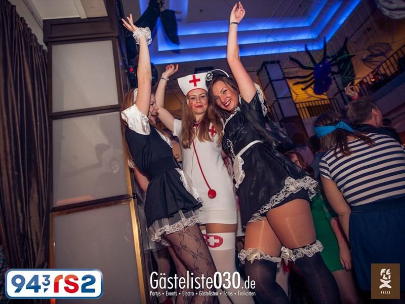 https://www.gaesteliste030.de/Partyfoto #5 Felix Berlin vom 31.10.2013