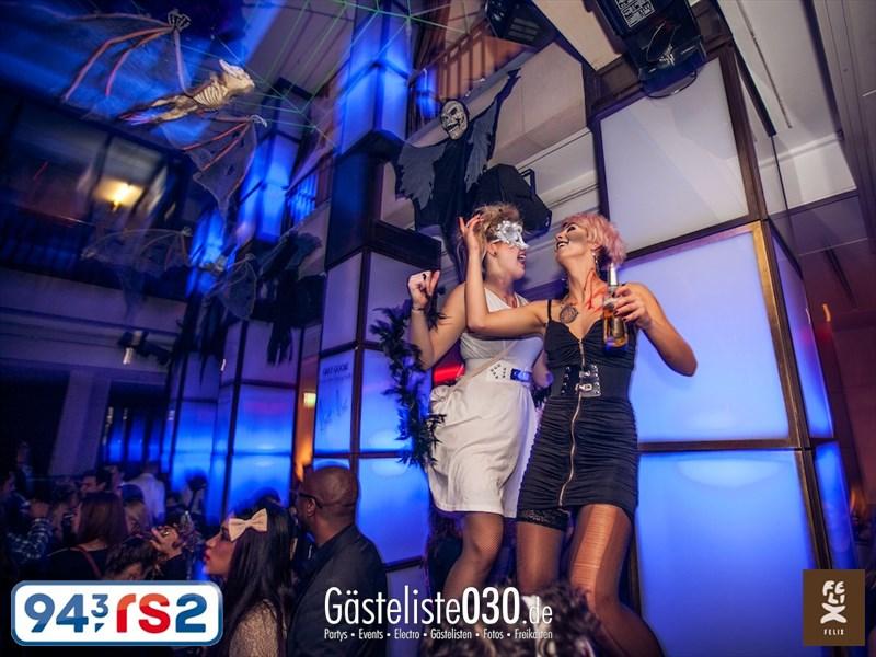 https://www.gaesteliste030.de/Partyfoto #2 Felix Berlin vom 31.10.2013