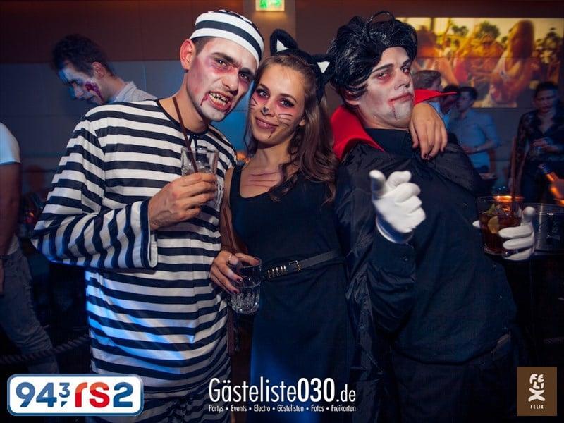 https://www.gaesteliste030.de/Partyfoto #81 Felix Berlin vom 31.10.2013