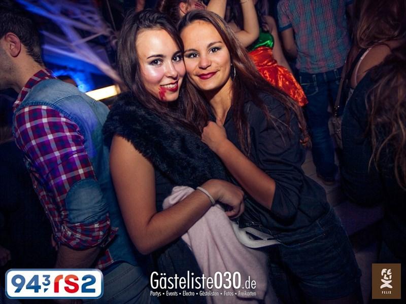 https://www.gaesteliste030.de/Partyfoto #99 Felix Berlin vom 31.10.2013