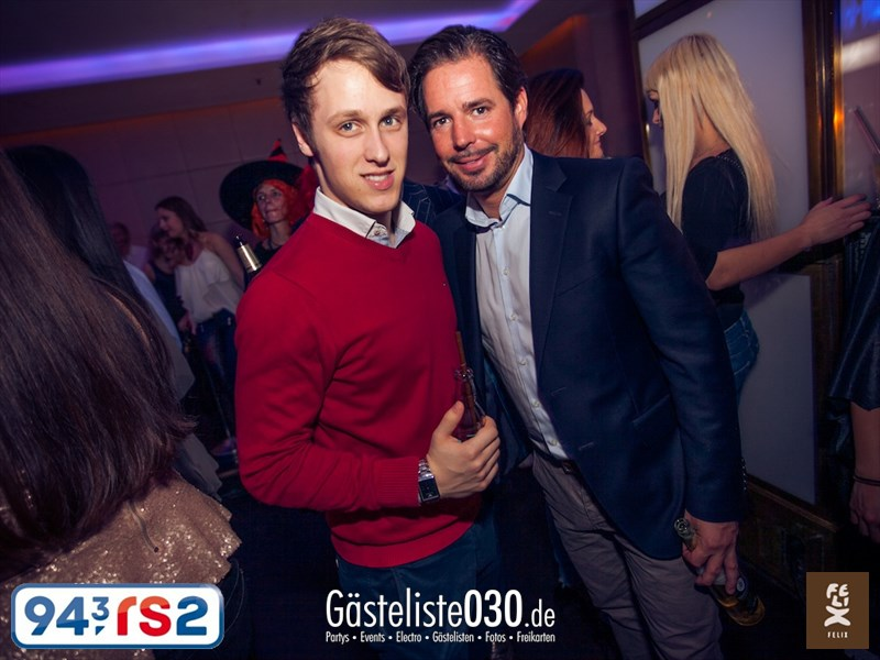 https://www.gaesteliste030.de/Partyfoto #91 Felix Berlin vom 31.10.2013