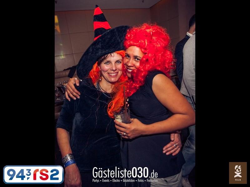 https://www.gaesteliste030.de/Partyfoto #92 Felix Berlin vom 31.10.2013