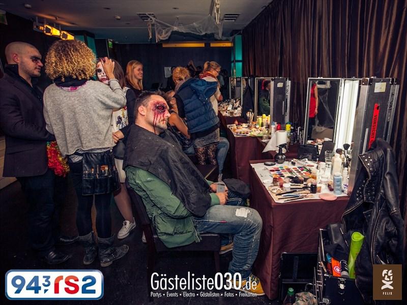 https://www.gaesteliste030.de/Partyfoto #23 Felix Berlin vom 31.10.2013