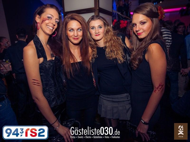 https://www.gaesteliste030.de/Partyfoto #61 Felix Berlin vom 31.10.2013