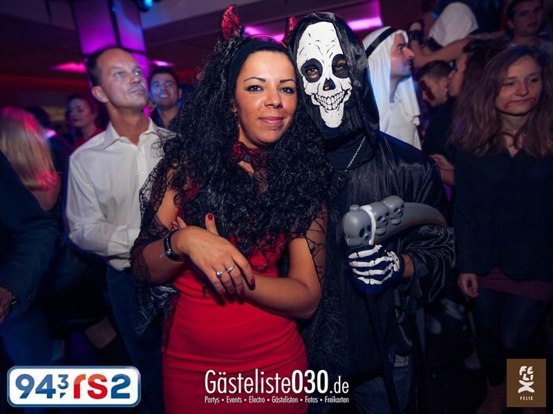 https://www.gaesteliste030.de/Partyfoto #52 Felix Berlin vom 31.10.2013