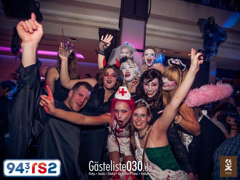 https://www.gaesteliste030.de/Partyfoto #18 Felix Berlin vom 31.10.2013