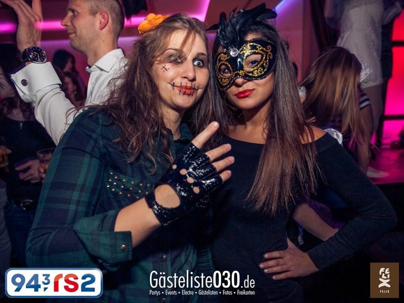 https://www.gaesteliste030.de/Partyfoto #69 Felix Berlin vom 31.10.2013