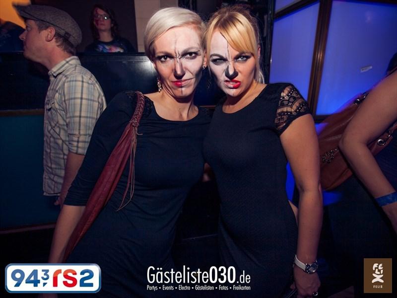 https://www.gaesteliste030.de/Partyfoto #49 Felix Berlin vom 31.10.2013