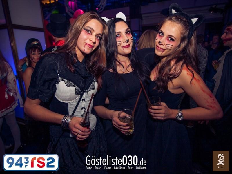 https://www.gaesteliste030.de/Partyfoto #56 Felix Berlin vom 31.10.2013