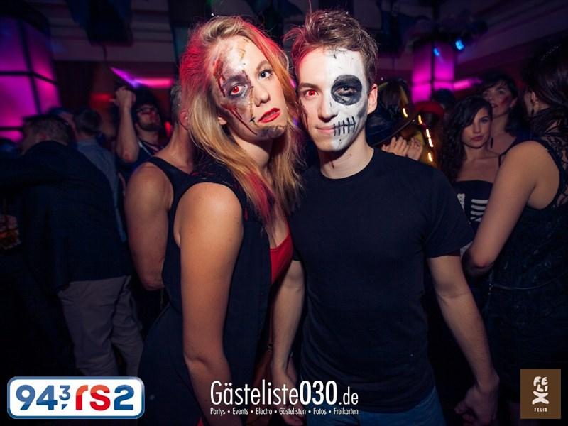 https://www.gaesteliste030.de/Partyfoto #40 Felix Berlin vom 31.10.2013