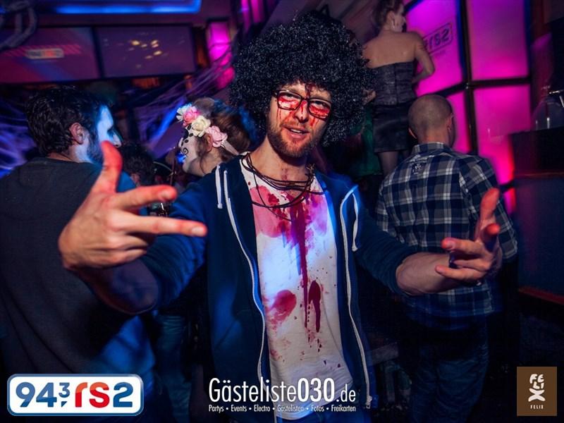 https://www.gaesteliste030.de/Partyfoto #8 Felix Berlin vom 31.10.2013