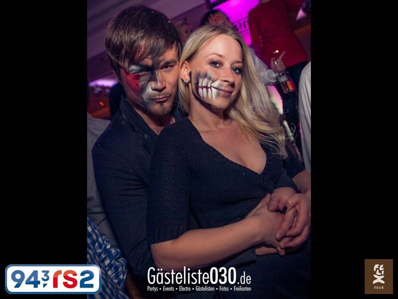 https://www.gaesteliste030.de/Partyfoto #45 Felix Berlin vom 31.10.2013