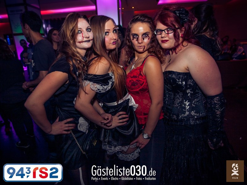 https://www.gaesteliste030.de/Partyfoto #106 Felix Berlin vom 31.10.2013