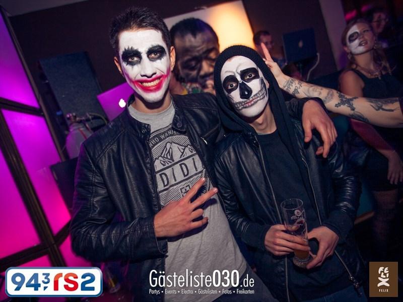 https://www.gaesteliste030.de/Partyfoto #73 Felix Berlin vom 31.10.2013