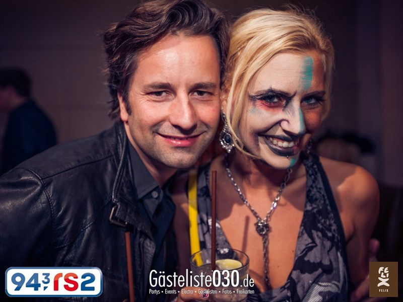 https://www.gaesteliste030.de/Partyfoto #65 Felix Berlin vom 31.10.2013
