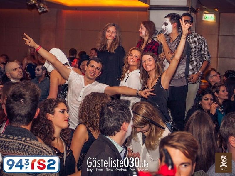 https://www.gaesteliste030.de/Partyfoto #13 Felix Berlin vom 31.10.2013