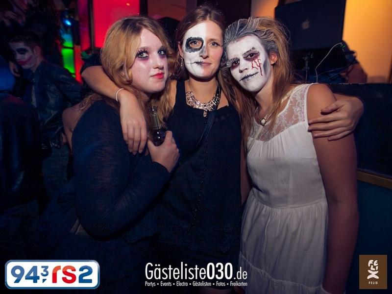 https://www.gaesteliste030.de/Partyfoto #76 Felix Berlin vom 31.10.2013