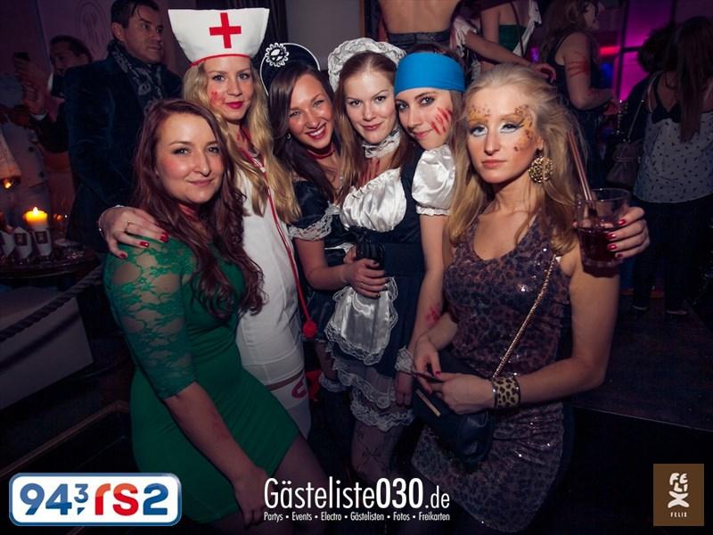 https://www.gaesteliste030.de/Partyfoto #35 Felix Berlin vom 31.10.2013