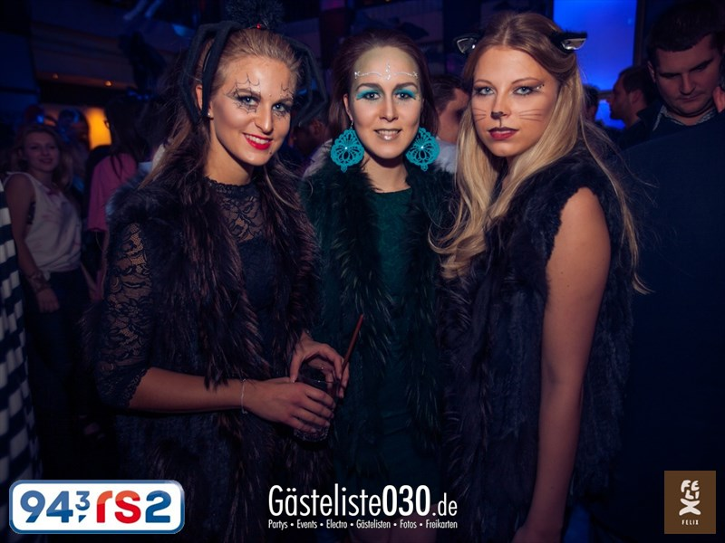 https://www.gaesteliste030.de/Partyfoto #63 Felix Berlin vom 31.10.2013