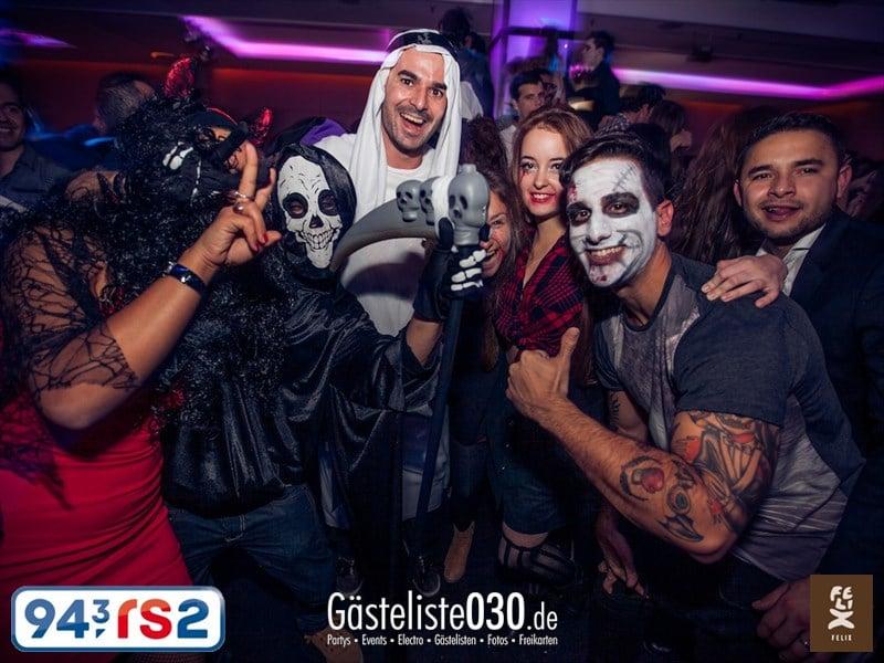 https://www.gaesteliste030.de/Partyfoto #74 Felix Berlin vom 31.10.2013