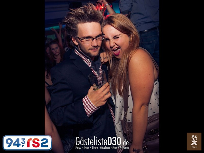 https://www.gaesteliste030.de/Partyfoto #85 Felix Berlin vom 31.10.2013