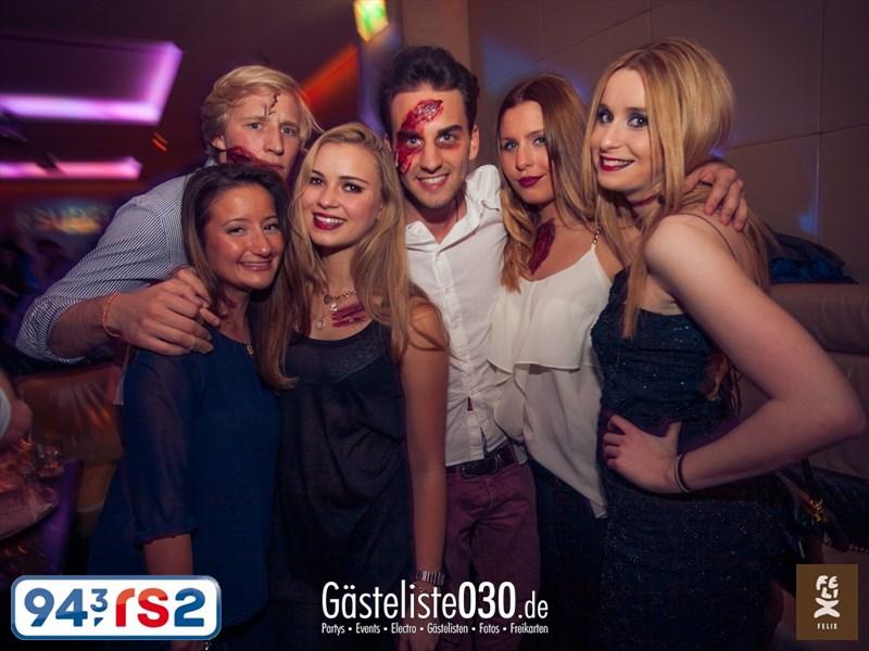 https://www.gaesteliste030.de/Partyfoto #59 Felix Berlin vom 31.10.2013