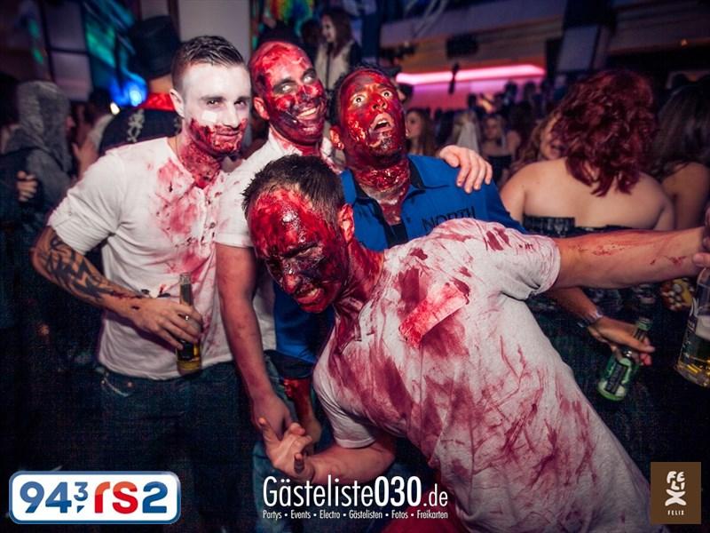 https://www.gaesteliste030.de/Partyfoto #1 Felix Berlin vom 31.10.2013