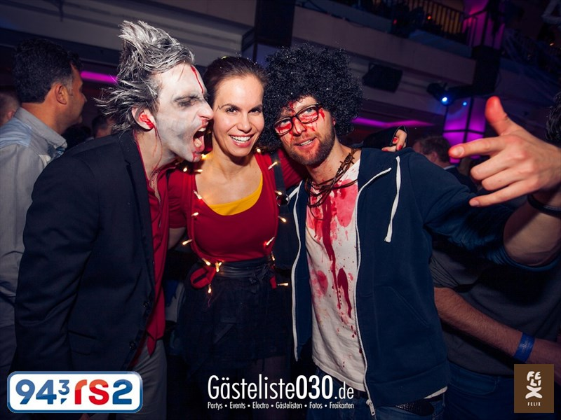 https://www.gaesteliste030.de/Partyfoto #57 Felix Berlin vom 31.10.2013