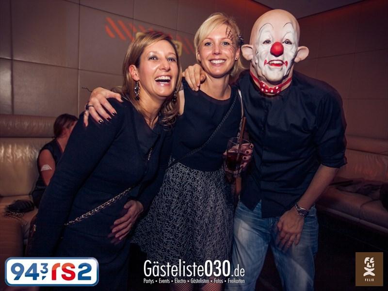 https://www.gaesteliste030.de/Partyfoto #68 Felix Berlin vom 31.10.2013