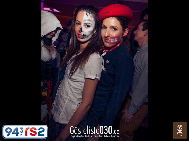 https://www.gaesteliste030.de/Partyfoto #6 Felix Berlin vom 31.10.2013