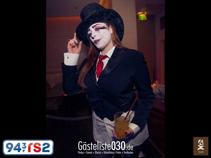 https://www.gaesteliste030.de/Partyfoto #27 Felix Berlin vom 31.10.2013