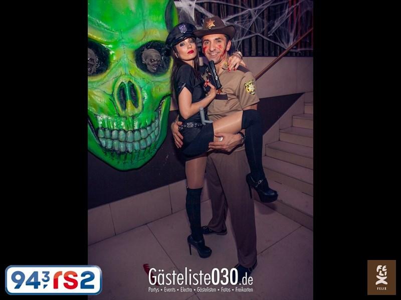 https://www.gaesteliste030.de/Partyfoto #30 Felix Berlin vom 31.10.2013