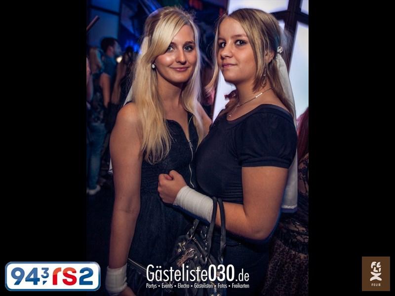 https://www.gaesteliste030.de/Partyfoto #82 Felix Berlin vom 31.10.2013