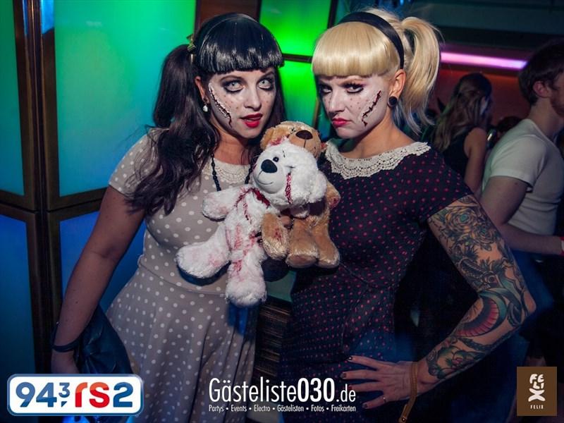 https://www.gaesteliste030.de/Partyfoto #9 Felix Berlin vom 31.10.2013