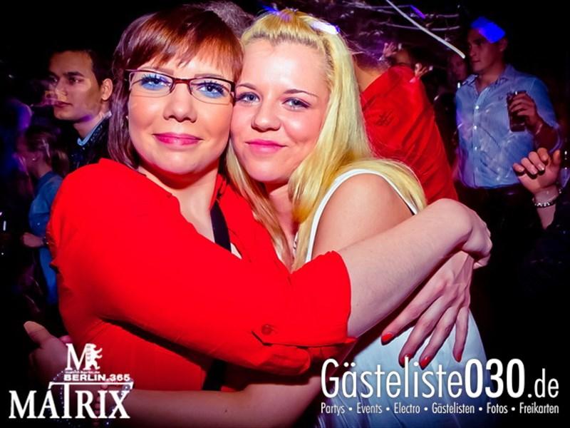 https://www.gaesteliste030.de/Partyfoto #115 Matrix Berlin vom 07.11.2013