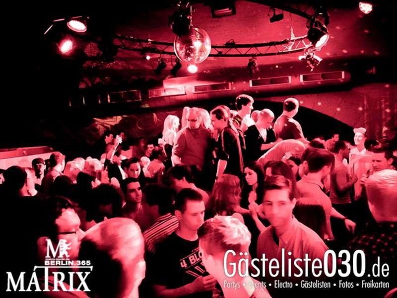 https://www.gaesteliste030.de/Partyfoto #39 Matrix Berlin vom 07.11.2013