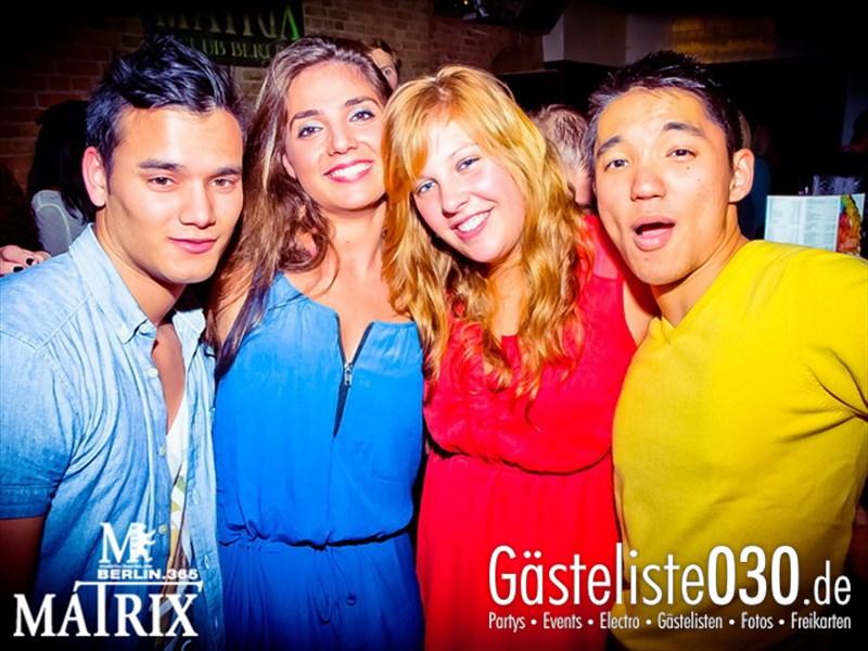 https://www.gaesteliste030.de/Partyfoto #6 Matrix Berlin vom 07.11.2013