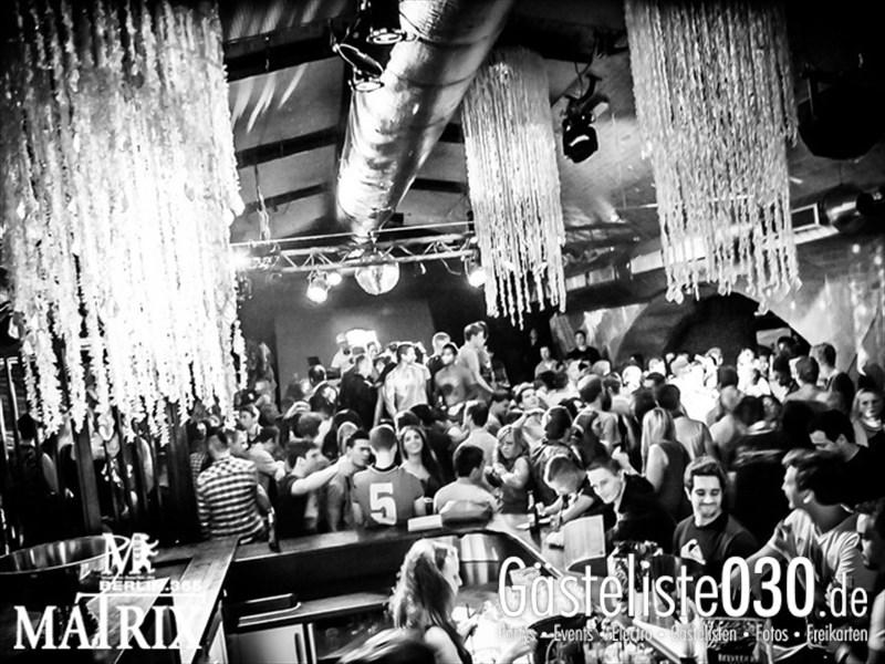 https://www.gaesteliste030.de/Partyfoto #34 Matrix Berlin vom 07.11.2013