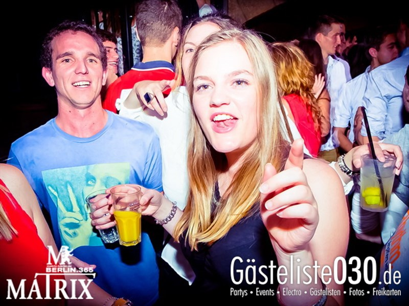 https://www.gaesteliste030.de/Partyfoto #111 Matrix Berlin vom 07.11.2013