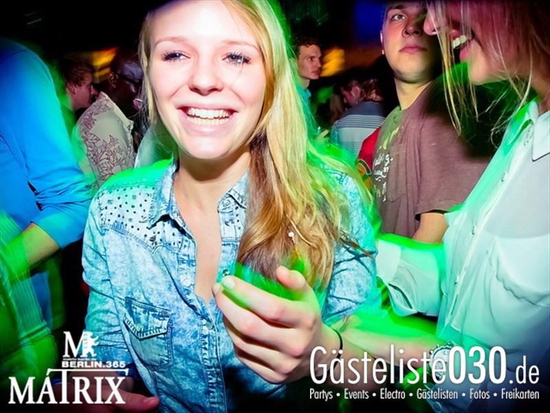https://www.gaesteliste030.de/Partyfoto #15 Matrix Berlin vom 07.11.2013