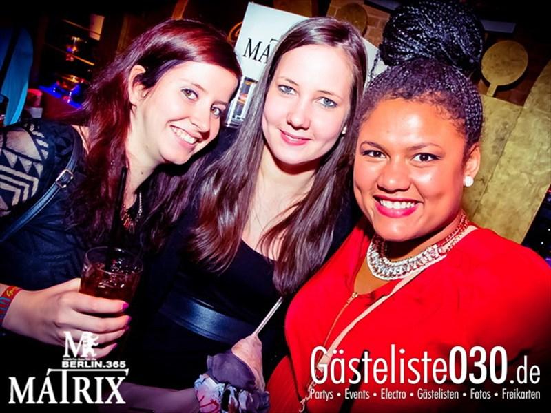 https://www.gaesteliste030.de/Partyfoto #40 Matrix Berlin vom 07.11.2013