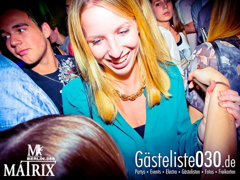 https://www.gaesteliste030.de/Partyfoto #57 Matrix Berlin vom 07.11.2013