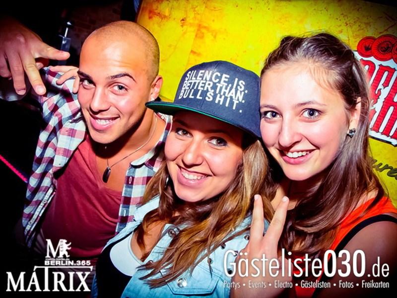 https://www.gaesteliste030.de/Partyfoto #82 Matrix Berlin vom 07.11.2013