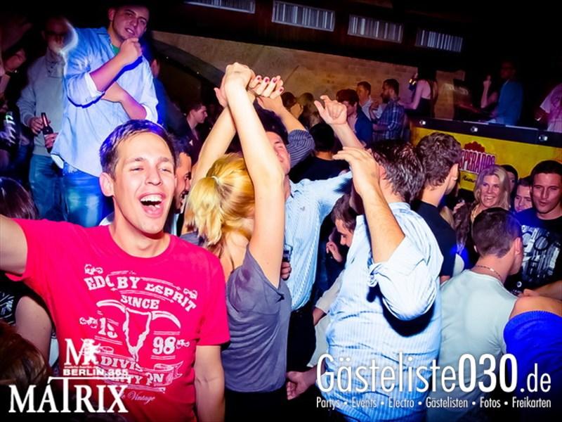 https://www.gaesteliste030.de/Partyfoto #64 Matrix Berlin vom 07.11.2013