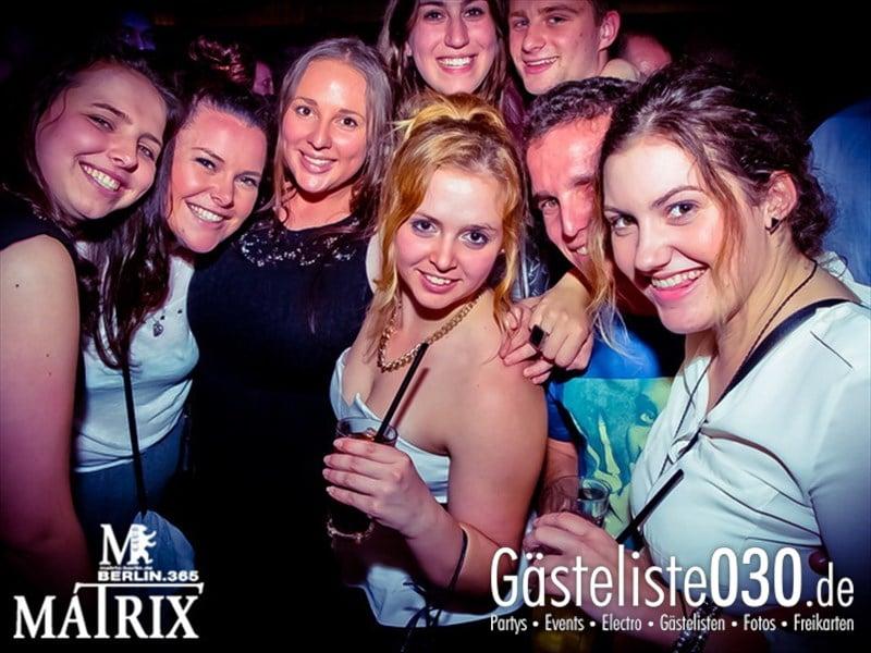 https://www.gaesteliste030.de/Partyfoto #36 Matrix Berlin vom 07.11.2013