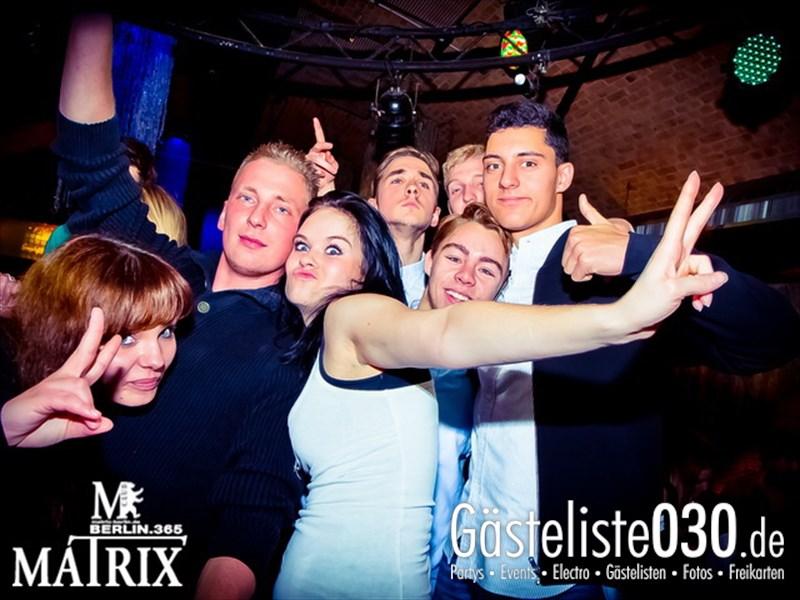 https://www.gaesteliste030.de/Partyfoto #101 Matrix Berlin vom 07.11.2013