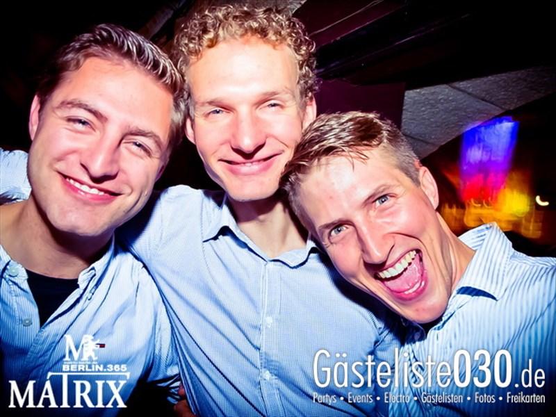 https://www.gaesteliste030.de/Partyfoto #4 Matrix Berlin vom 07.11.2013