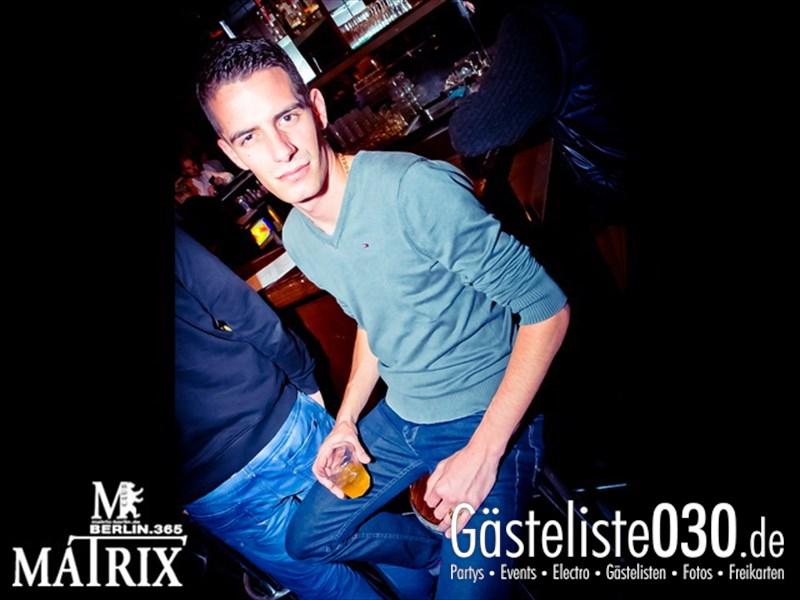 https://www.gaesteliste030.de/Partyfoto #28 Matrix Berlin vom 07.11.2013