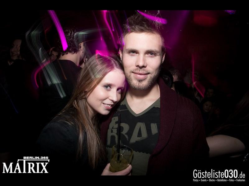 https://www.gaesteliste030.de/Partyfoto #15 Matrix Berlin vom 23.11.2013